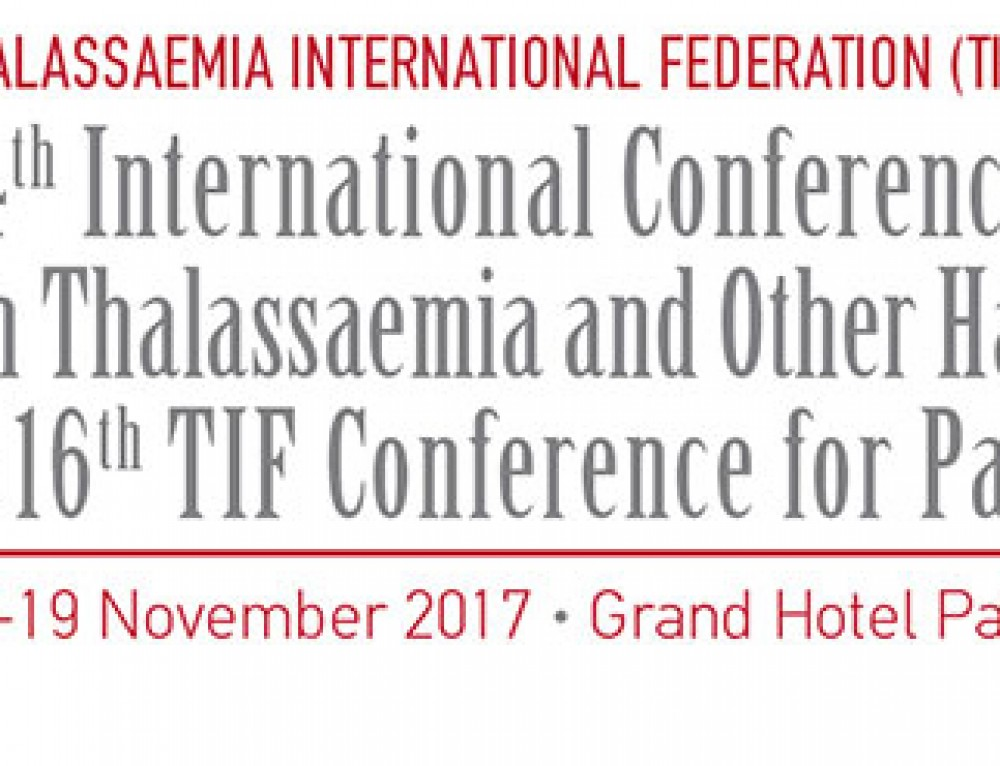 Εδραιώνεται η παγκόσμια ηγετική θέση της Διεθνούς Ομοσπονδίας Θαλασσαιμίας στην Κύπρο